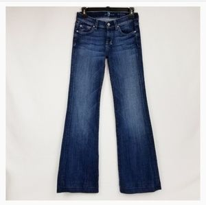 **Free S&H** 7 for All Mankind Jeans